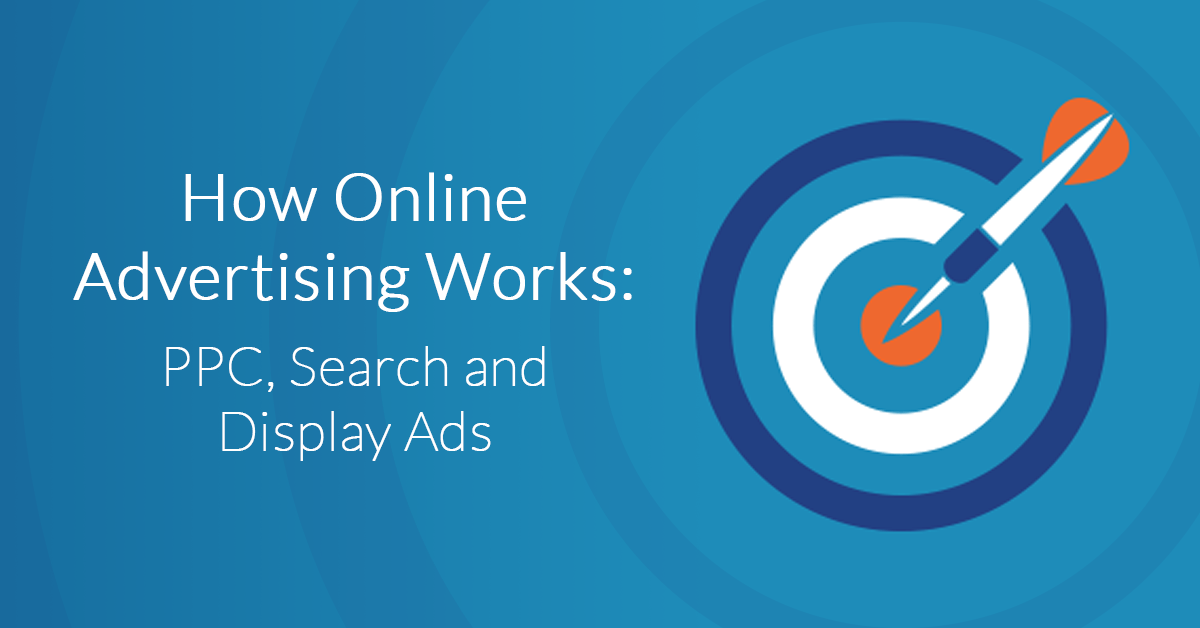 How Digital Advertising Works: PPC, Search and Display Ads