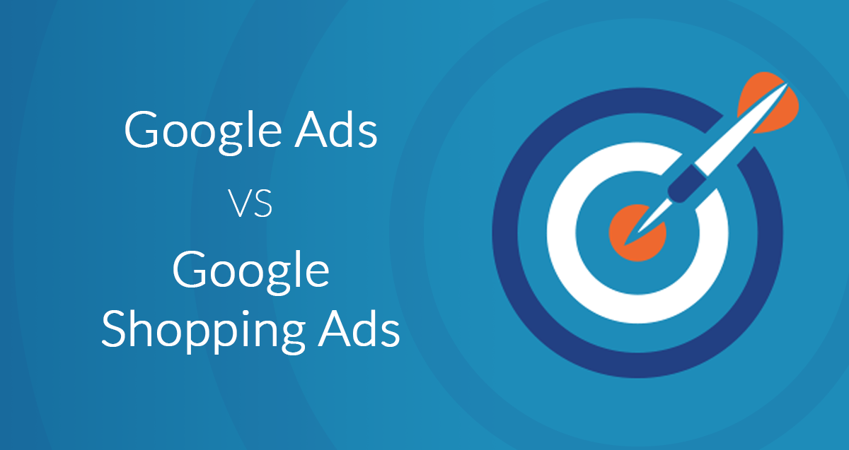 Google Shopping Ads or Google Ads For eCommerce?